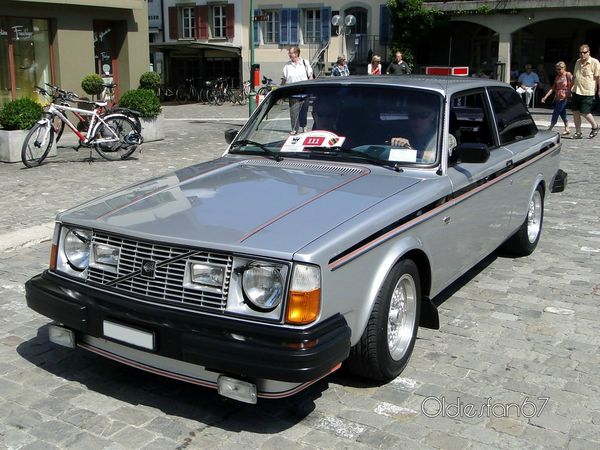 volvo 242 gt 1978 1981 a