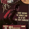 07. Rip It Up Party
