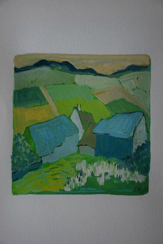 Variation sur un tableau de Van Gogh2
