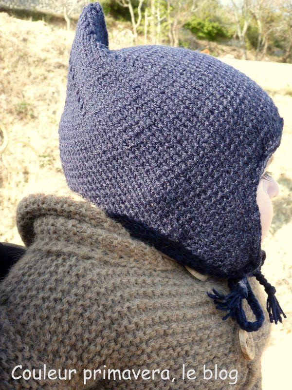 ed2fbf05c4a Tricoter oreilles - Créateur d idée de vêtement et mode