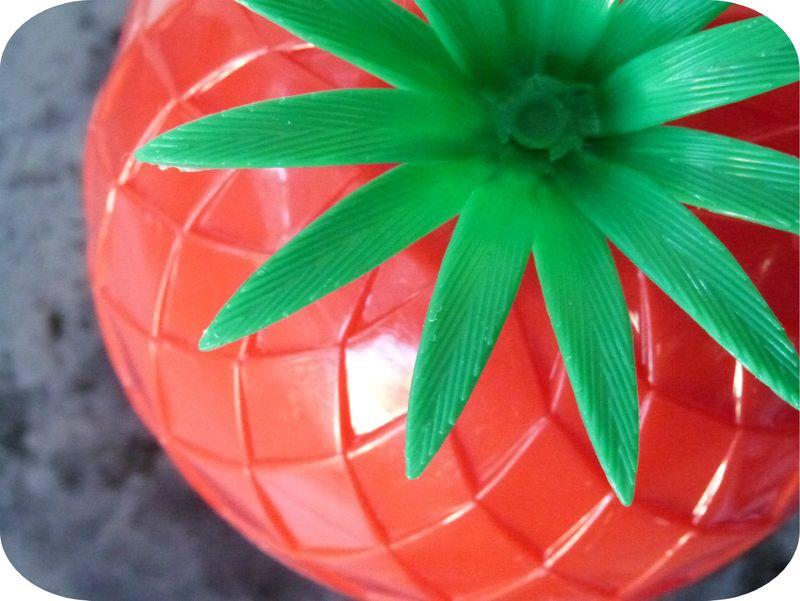 ananas glacon