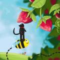 Le cueilleur de fraises - monika feth