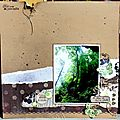 Pages de scrap 