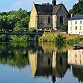 Paysage breton 4 ....