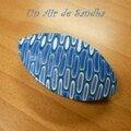 Barrette EtniK bleu (4)