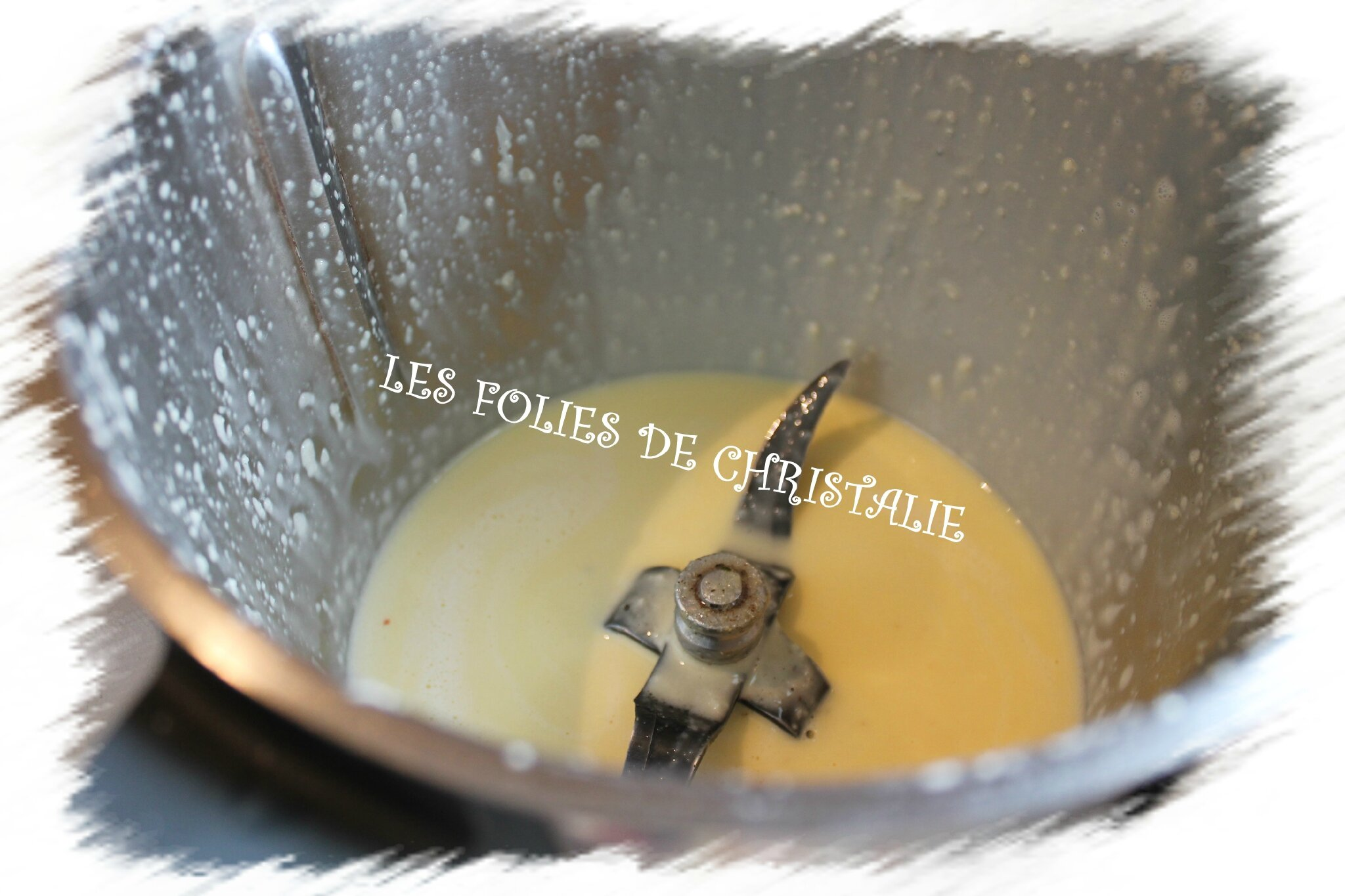 Sauce beurre blanc thermomix - Beurre persille thermomix ...