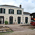 Club artisanal -1- Trains Pacy/Eure - 16/06/2011