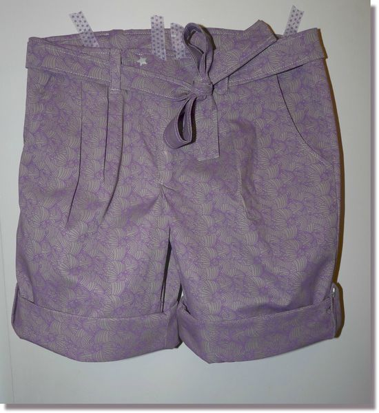 short burda 2