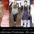 Fashion week : direction the big apple !