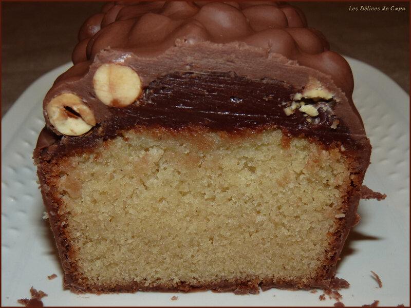 Cake gianduja1