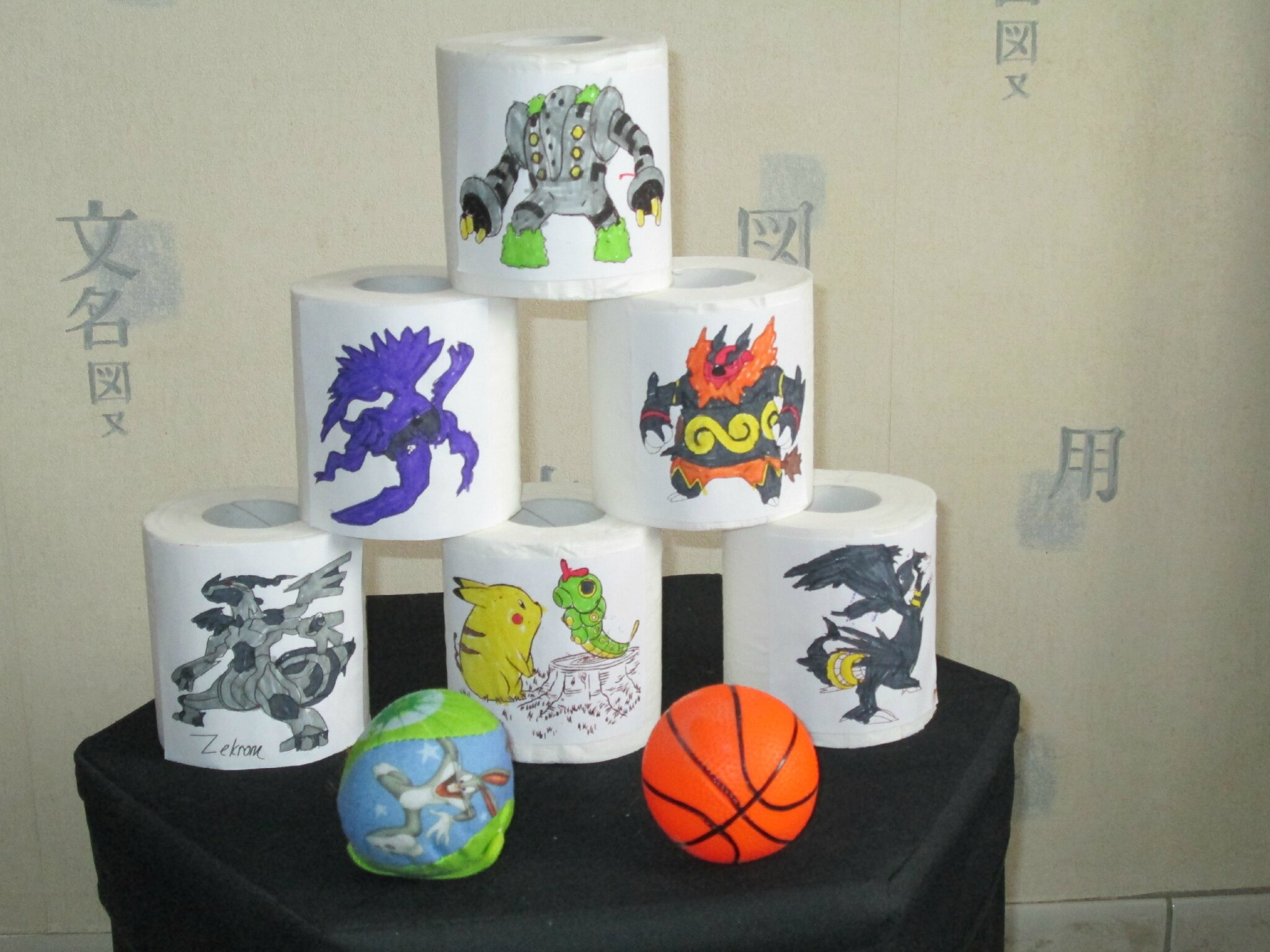 gateaux anniversaire pokemon. Black Bedroom Furniture Sets. Home Design Ideas