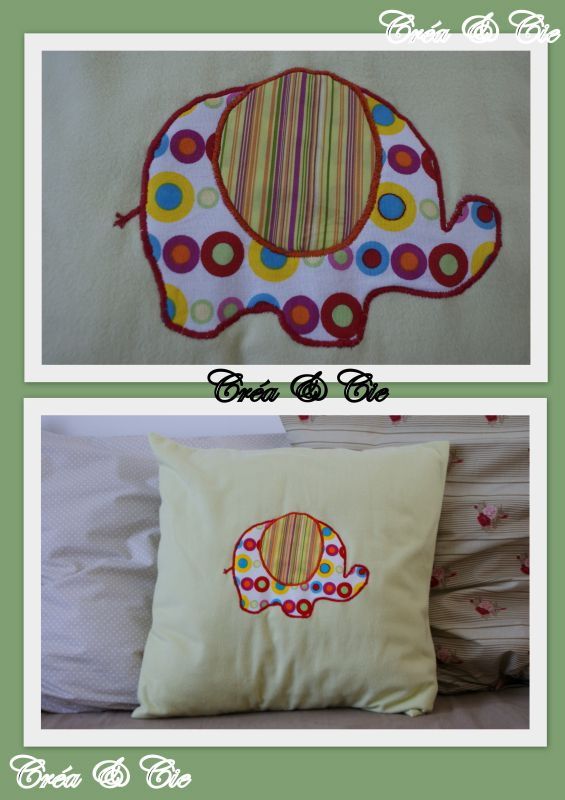 Coussin Malo
