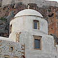 Monemvasia, église 071116 1