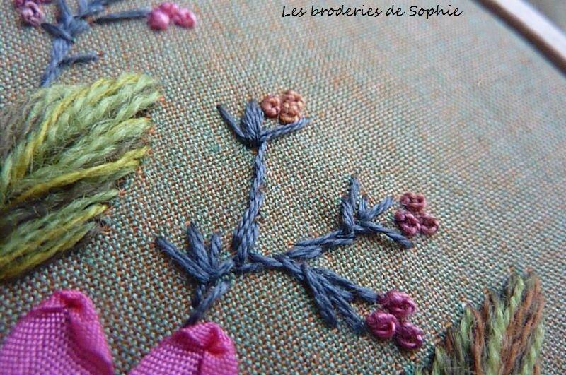 Fleur de septembre Aubépine (7)