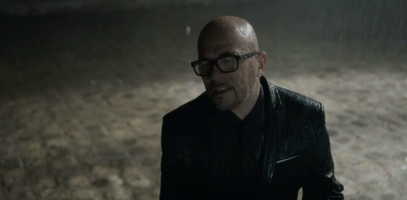 """Le Secret Perdu"" le nouveau clip de Pascal Obispo (+ making of)"