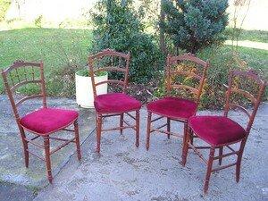 4_chaises