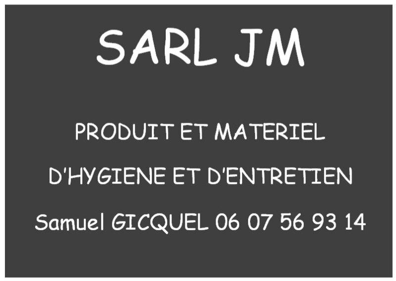 SARL JM