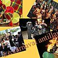 Le carnaval antillais
