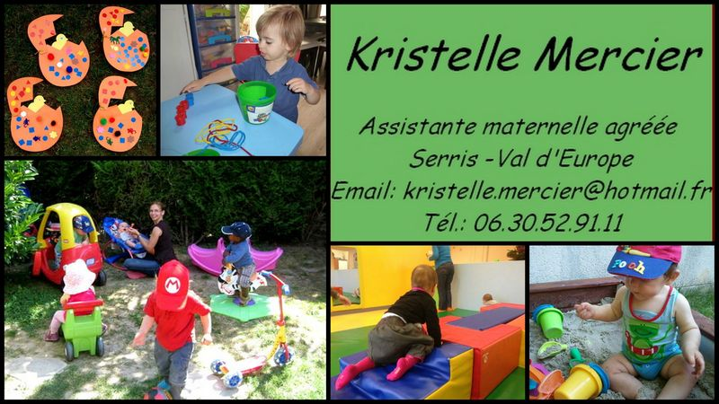 assistante maternelle agr e sur serris val d 39 europe. Black Bedroom Furniture Sets. Home Design Ideas