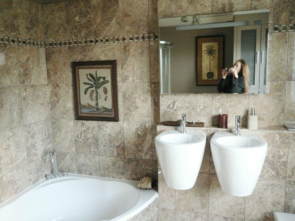 Salle de bains terminée !