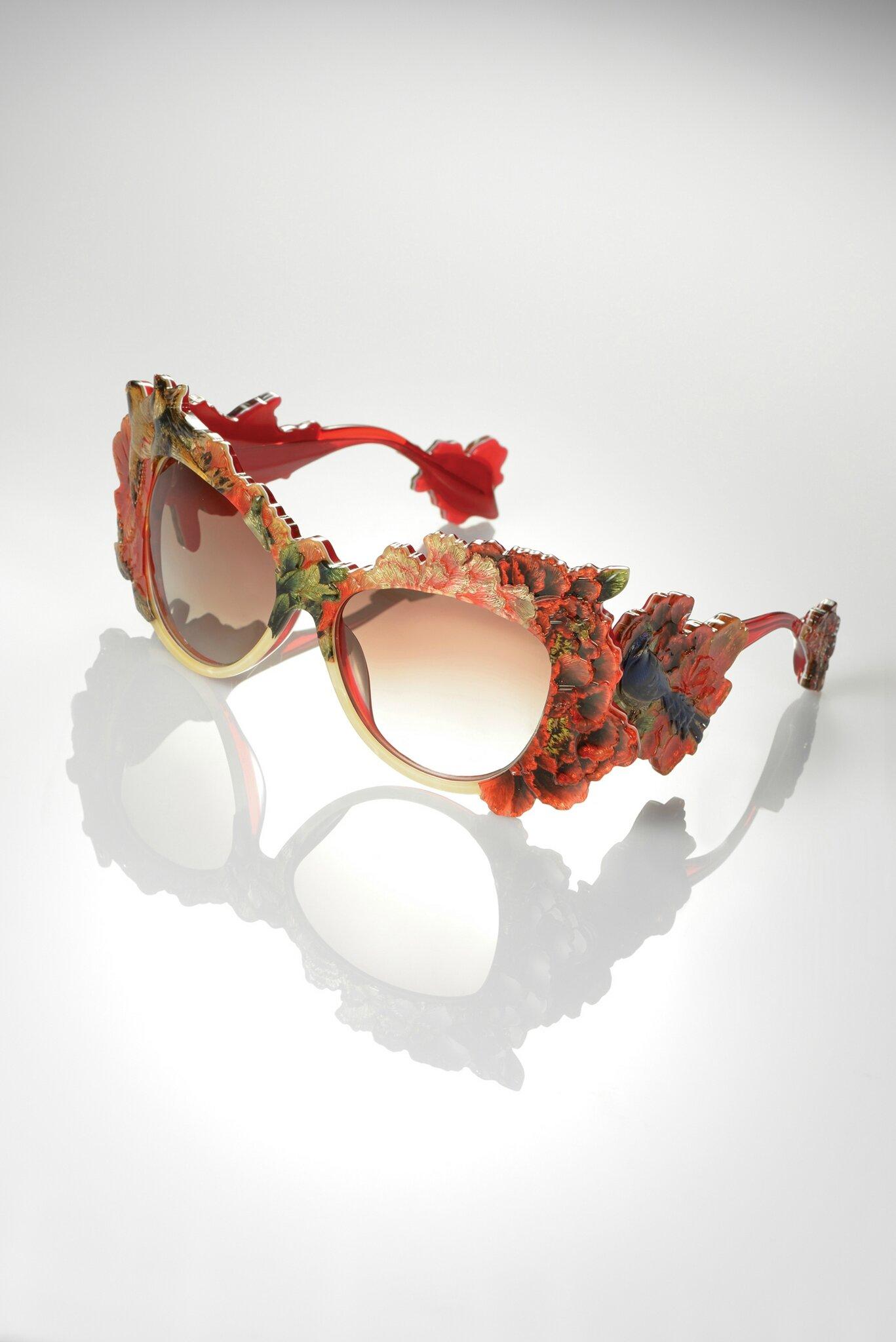 Nouveau mod le de lunettes okia par hda technology le for Hda design