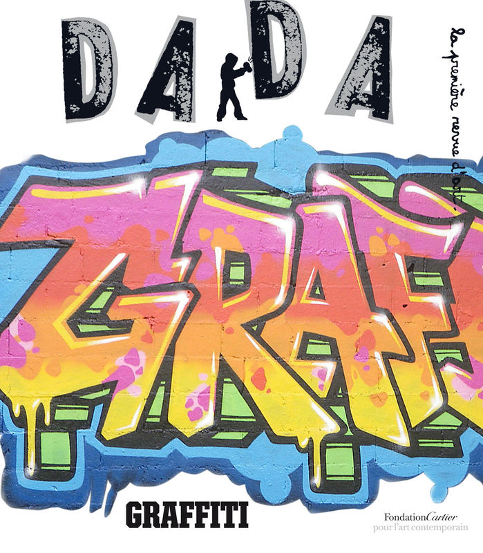 148. Graffiti