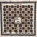 07-Quilts de Légende_-ENSEMBLE, C'EST TOUT-_Isabelle Muzeau