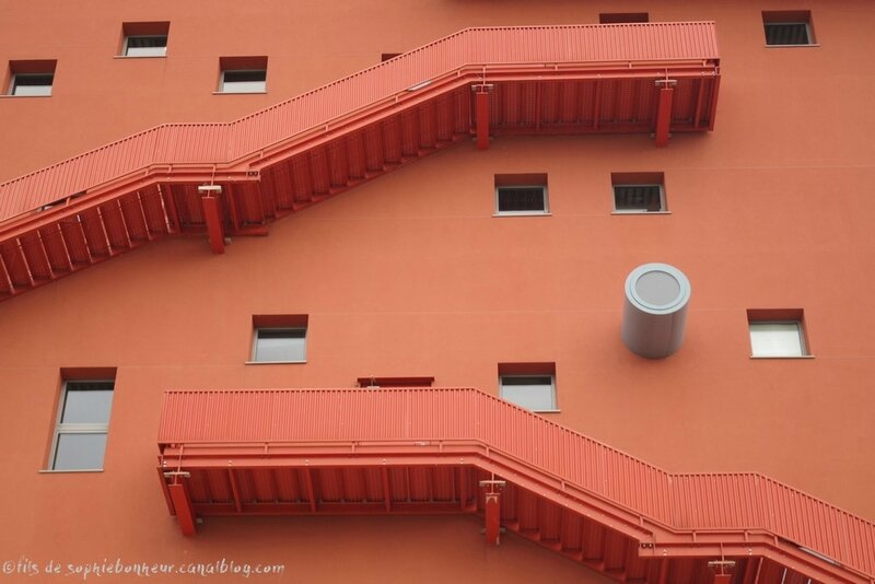Ecole polytehnique de Design