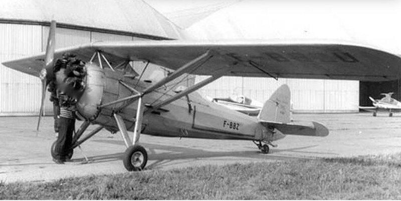 MS315-Morane