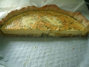 tarte aux 3 fromages (9)