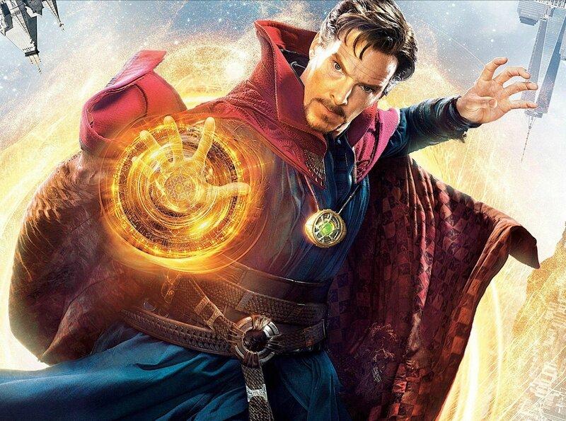 Dr-strange-magical-power