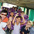 journée du gout à Angkor Village