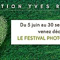 Exposition photos la gacilly
