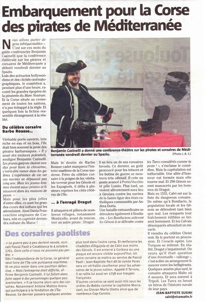 pirates article 25 mars 2012