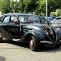 Peugeot 402 type B de 1938 (Retrorencard juin 2010) 01