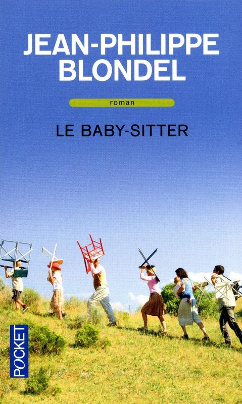 Le baby-sitter, Jean-Philippe Blondel