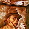 felix_nussbaum_autoportrait_1943