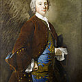 Thomas Hudson (Devon 1701-1779 Twickenham)? Portrait of Assheton Curzon, 1st Viscount Curzon