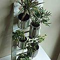 pots pour plantes
