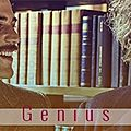 Saison 5 – épisode 11: genius