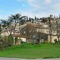 Villages de Provence - MIRMANDE 26