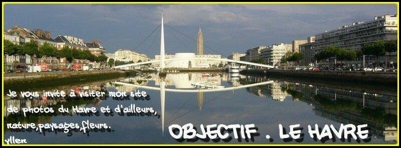 (Yllen) Objectif. Le Havre