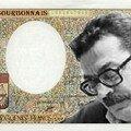 Le 200 francs bourbonnais fallet