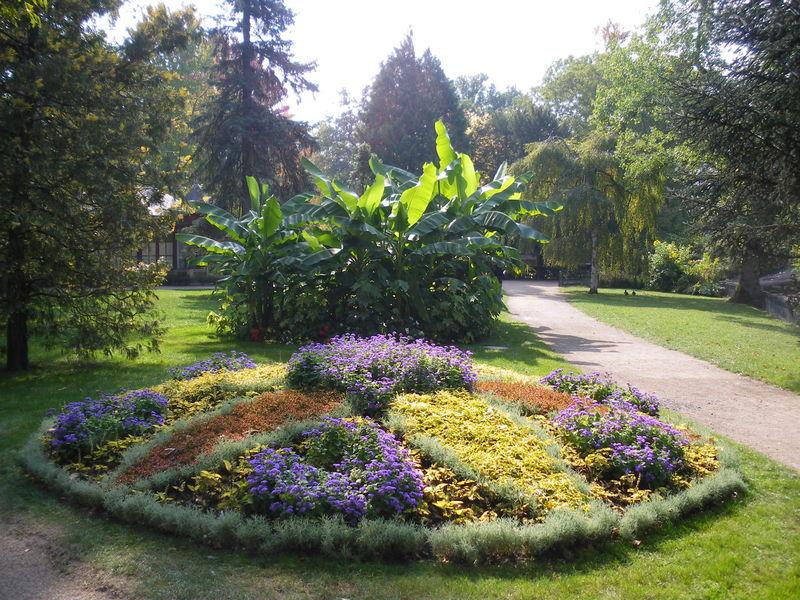 jardin botanique de tours On jardin botanique tours