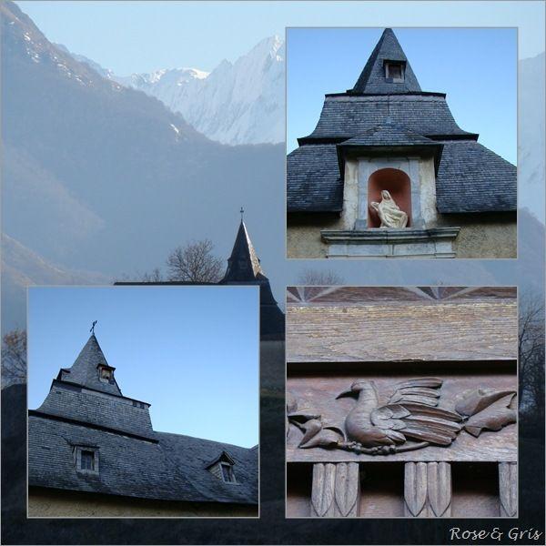 Notre Dame de Piétat