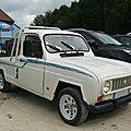 RENAULT 4L pick-up carrossé par Boisnier Madine (1)