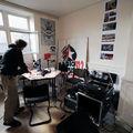 studio radio campus