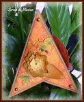 Carte pyramidale 3