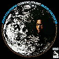 John Coltrane & Alice Coltrane - 1966-68 - Cosmic Music (Impulse!)