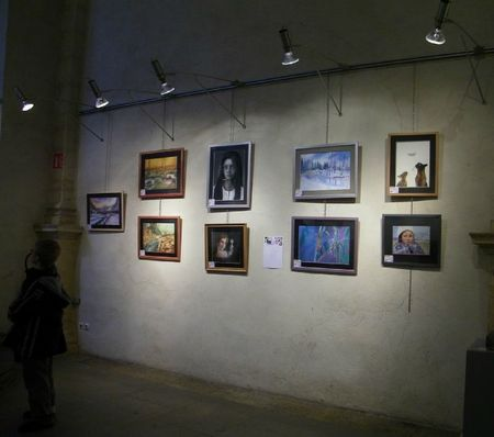 expo à Pontarlier 001
